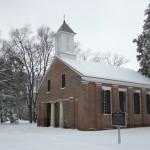 Brick Church