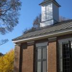 Mooresville Brick Church