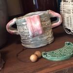Pottery #1
