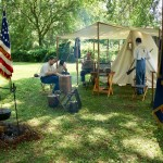 Union Encampment