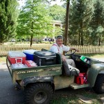 M'ville Resident Volunteer