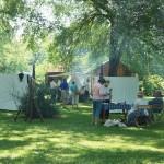 Union Encampment