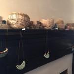 Pottery & Basket Weaving #1