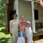 M'ville Little Southern Ladies