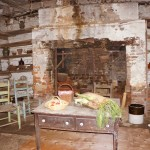 1820's Kitchen