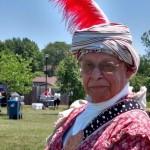Robert Perry Chickasaw Hall of Fame