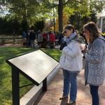 Bicentennial Garden Guests