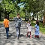 Kids Walking Tour